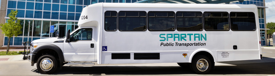 Spartan Bus 2012 900x250at72